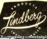 (3) 1950's Lindberg Model Kit Instruction Sheets