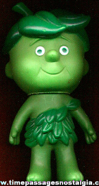 "Jolly Green Giant ""Little Sprout"" Advertising Character Figure"