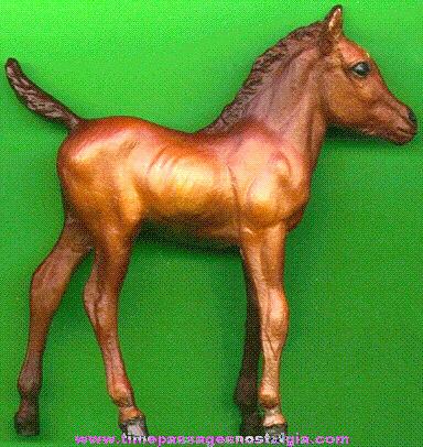 Breyer Colt Horse Figure