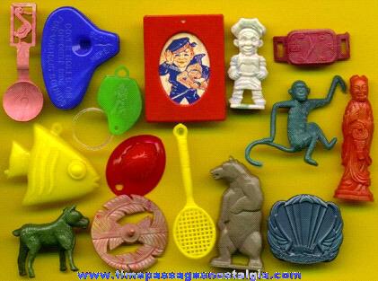 old cracker jacks prizes