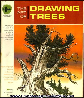 (7) Different Art Instruction Books
