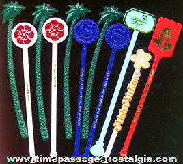 (20) Old Hawaii Related Items