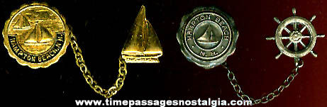 (14) Old Hampton Beach, New Hampshire Souvenir Items