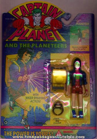 Captain Planet Toys 49