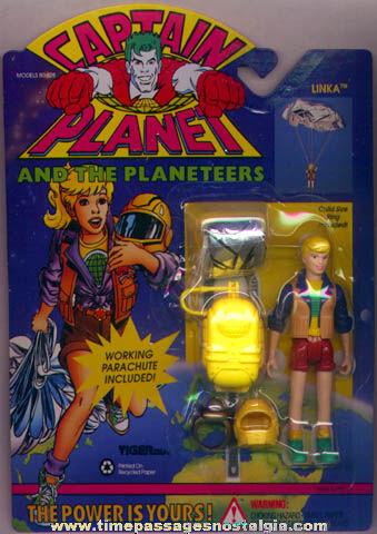 Captain Planet Toys 10