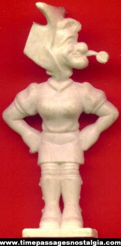 Old Mammy Yokum Li'l Abner Dogpatch MARX Character Figure