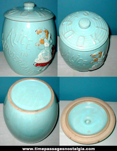 Disney Cookie Jar Etsy >> Old Cookie Jars House Cookies