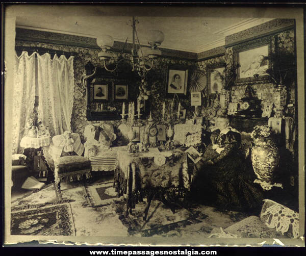 Victorian Homes Interior Photos