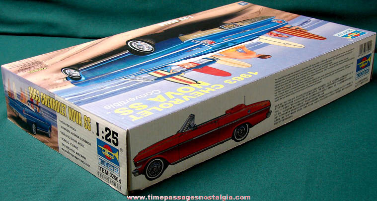 1963 Nova Convertible Parts http://www.timepassagesnostalgia.com/&pm=0&searchkeywords=Surfboard&sin=f913