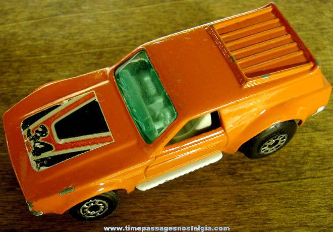 ©1975 Lesney Matchbox Vantastic Superfast Die Cast Toy Car