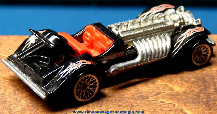 ©1970 Sweet 16 Mattel Hot Wheels Diecast Miniature Toy Car
