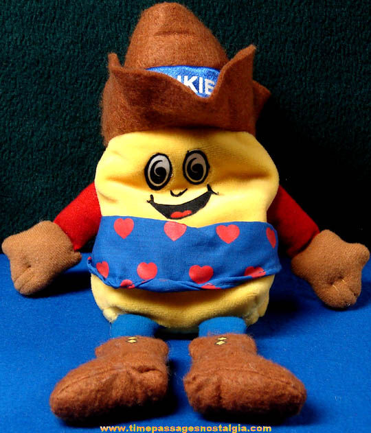 ©1999 Twinkie The Kid Character Advertising Stuffed Plush or Cloth Doll