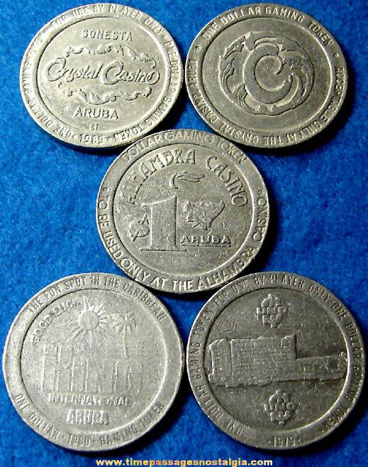 Gambling token coins legal age for gambling in las vegas