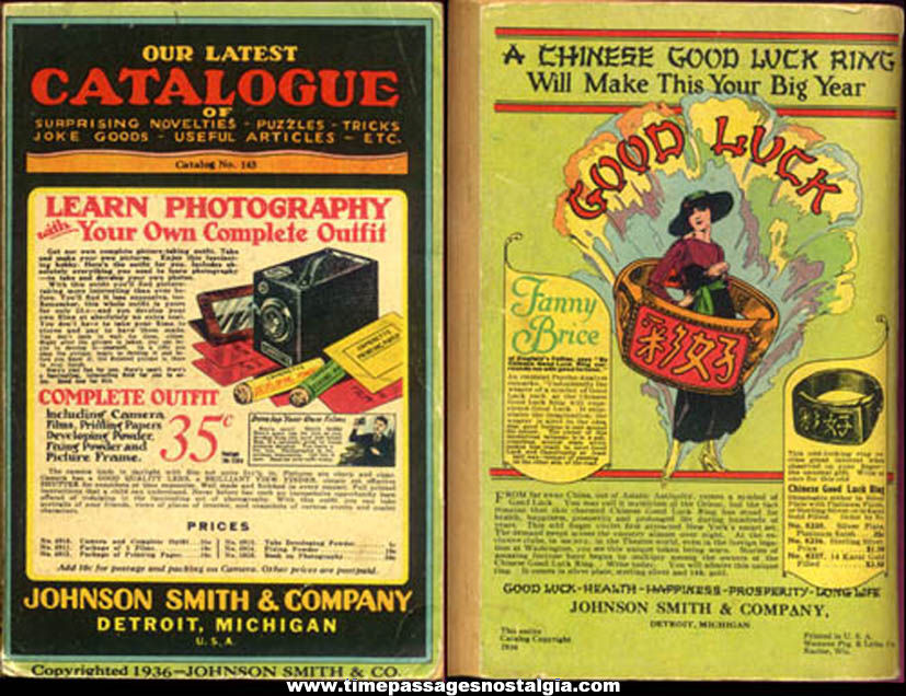 Old Unused Metal Target Comics Chinese Good Luck Premium Toy Ring
